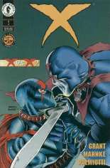 X (1994-1996) #2
