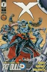 X (1994-1996) #3