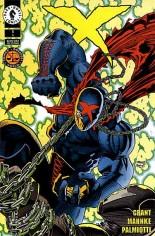X (1994-1996) #5
