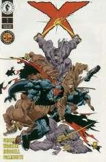 X (1994-1996) #6
