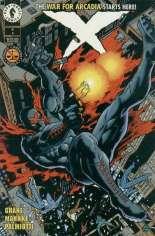 X (1994-1996) #9