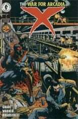 X (1994-1996) #11