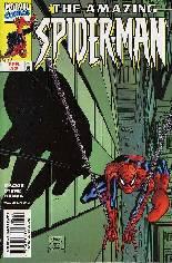 Amazing Spider-Man (1999-2014) #2 Variant C: Variant Cover