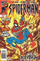 Amazing Spider-Man (1999-2014) #9 Variant A: Newsstand Edition