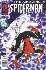 Amazing Spider-Man (1999-2014) #17 Variant A: Newsstand Edition