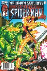 Amazing Spider-Man (1999-2014) #24 Variant A: Newsstand Edition