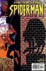 Amazing Spider-Man (1999-2014) #27 Variant B: Direct Edition