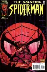 Amazing Spider-Man (1999-2014) #29 Variant B: Direct Edition; Not Polybagged
