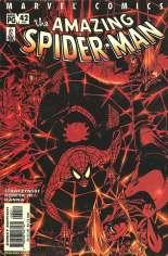 Amazing Spider-Man (1999-2014) #42 Variant B: Direct Edition; Alternately Numbered #483