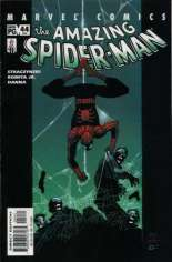 Amazing Spider-Man (1999-2014) #44: Alternately Numbered #485