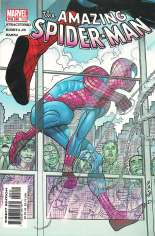 Amazing Spider-Man (1999-2014) #45: Alternately Numbered #486