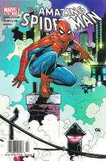 Amazing Spider-Man (1999-2014) #48 Variant A: Newsstand Edition; Alternately Numbered #489