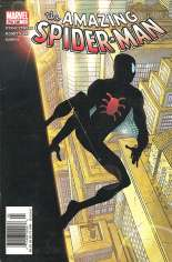 Amazing Spider-Man (1999-2014) #49 Variant A: Newsstand Edition; Alternately Numbered #490