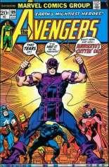 Avengers (1963-1996) #109
