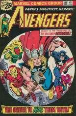 Avengers (1963-1996) #146 Variant A