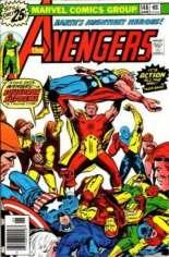Avengers (1963-1996) #148 Variant A