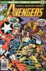 Avengers (1963-1996) #153 Variant A