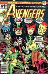 Avengers (1963-1996) #154 Variant A
