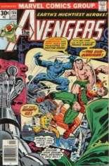 Avengers (1963-1996) #155 Variant A