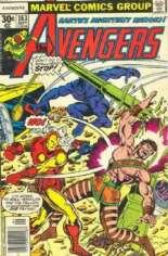 Avengers (1963-1996) #163 Variant A