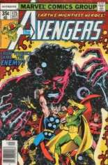 Avengers (1963-1996) #175 Variant A