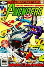 Avengers (1963-1996) #190 Variant B: Direct Edition