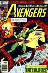 Avengers (1963-1996) #194 Variant A: Newsstand Edition