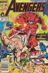Avengers (1963-1996) #307 Variant A: Newsstand Edition
