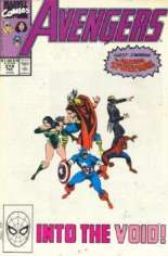 Avengers (1963-1996) #314 Variant B: Direct Edition