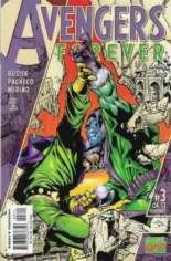 Avengers Forever (1998-2000) #3
