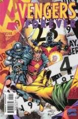 Avengers Forever (1998-2000) #5