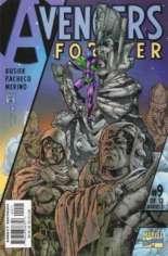 Avengers Forever (1998-2000) #9