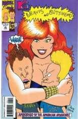 Beavis and Butt-Head (1994-1996) #4