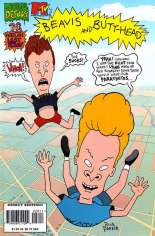 Beavis and Butt-Head (1994-1996) #28