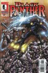 Black Panther (1998-2003) #4