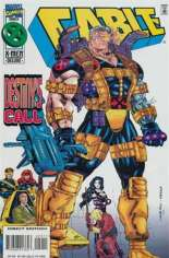 Cable (1993-2002) #29 Variant B: Direct Edition