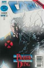 Cable (1993-2002) #36 Variant B: Direct Edition
