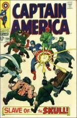 Captain America (1968-1996) #104