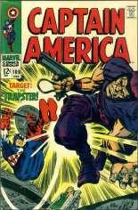 Captain America (1968-1996) #108