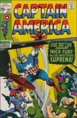 Captain America (1968-1996) #123