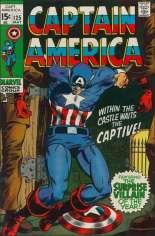 Captain America (1968-1996) #125