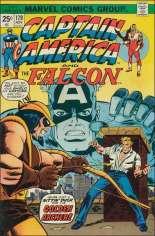 Captain America (1968-1996) #179 Variant A