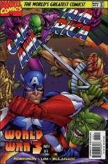 Captain America (1996-1997) #13