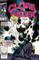 Mutant Misadventures of Cloak and Dagger (1988-1991) #15