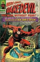 Daredevil (1964-1998) #13