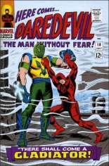 Daredevil (1964-1998) #18