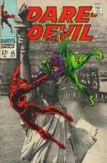 Daredevil (1964-1998) #45