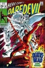 Daredevil (1964-1998) #56
