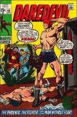 Daredevil (1964-1998) #68