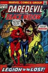 Daredevil (1964-1998) #96